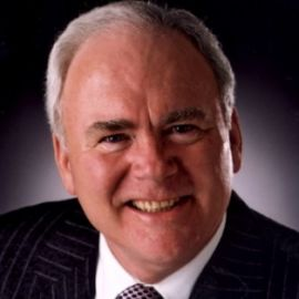 Dick Grote Headshot
