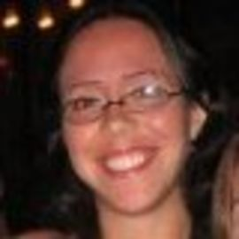 Sara Shea Headshot