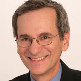 Dr. Gary Small Headshot