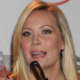 Katie Harman - Miss America 2002 Headshot