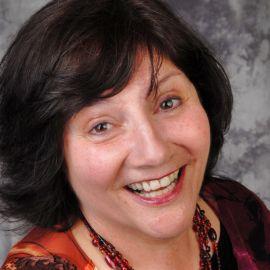 Anne Louise Sterry Headshot