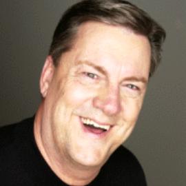 Jim Jacobus Headshot