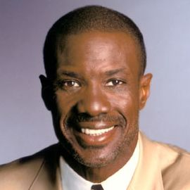 Noel Jones Headshot
