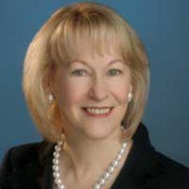 Patricia K. Kuhl Headshot