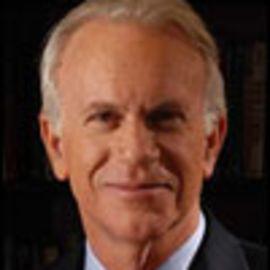 Amb. James K. Glassman Headshot