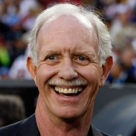 Chesley B. (Sully) and Lorrie Sullenberger Headshot
