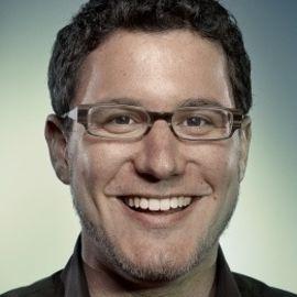 Eric Ries Headshot