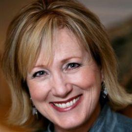 Kay Warren Headshot
