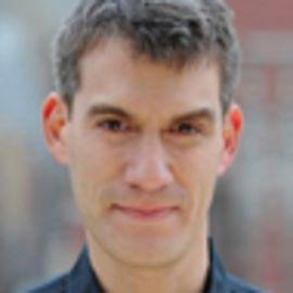 Julien Mitelberg Headshot