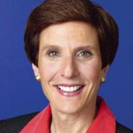 Irene Rosenfeld Headshot