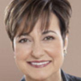 Patricia Woertz Headshot