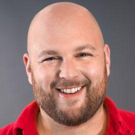 Gabe Zichermann Headshot