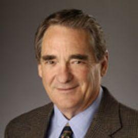 Billy Tauzin Headshot