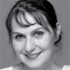 Sharon Gannon Headshot