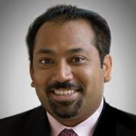 Vijay V. Vaitheeswaran Headshot