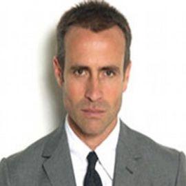 Thom Browne Headshot