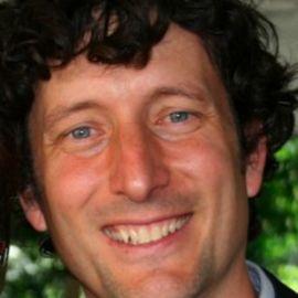 James Currier Headshot