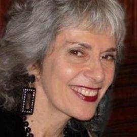 Annette Insdorf Speaker Agent