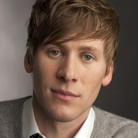 Dustin Lance Black Headshot