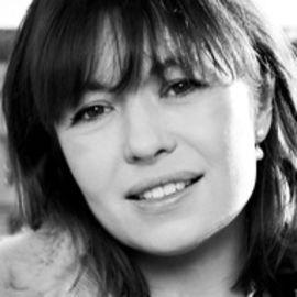 Tamara Roukaerts Headshot