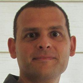Boaz Almog Speaker Agent