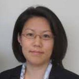 Jane Nakano Headshot
