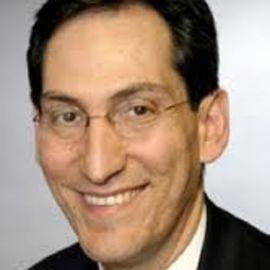 Jon B. Alterman Headshot