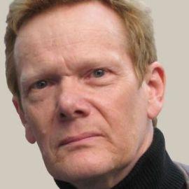 Philippe Petit Headshot