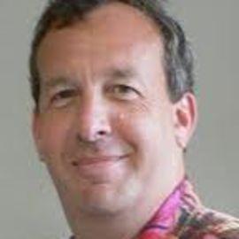 Brad Glosserman Headshot