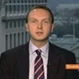 Nicholas Szechenyi Headshot