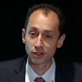 Laurent Auguste Headshot