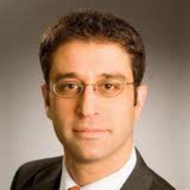 Guy Ben-Ari Headshot