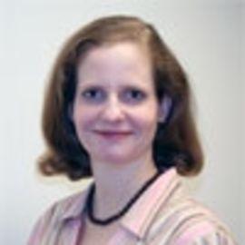 Margaret Lane Taylor Headshot