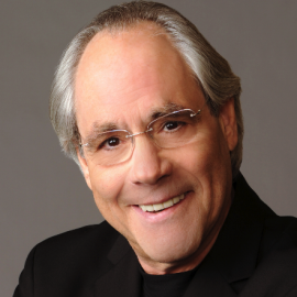 Robert Klein Headshot