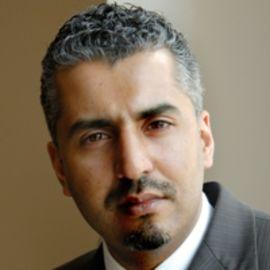 Maajid Nawaz Headshot