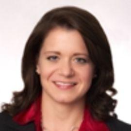 Stephanie Sanok Headshot