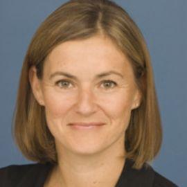 Sharon Squassoni Headshot