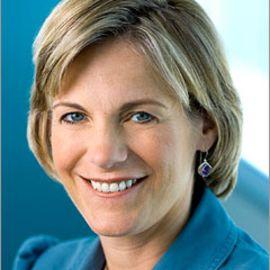 Susan L. Decker Headshot