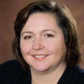 Anna Patterson Speaker Agent