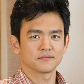 John Cho Headshot