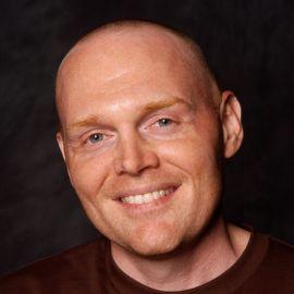 Bill Burr Headshot