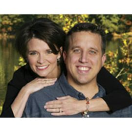Michael and Amy Smalley Speaker Agent
