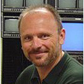 Norm Mintle Headshot