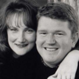 Kenny and Bobbi McCaughey Headshot