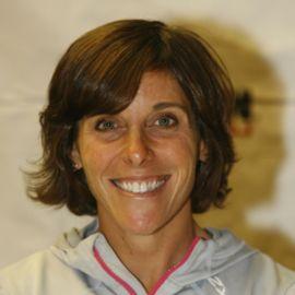 Lisa Bentley Headshot