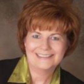 Trudy Johnson Headshot