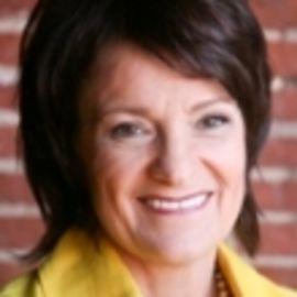 Anita Keagy Headshot