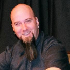 Brad Duncan Headshot