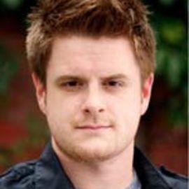Jared Hall Headshot