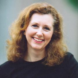 Mary Gordon Speaker Agent